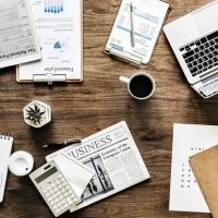 ビジネス英語をイメージ