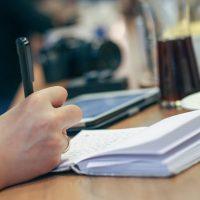 独学で英語を短期集中して勉強