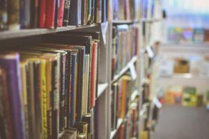本や教材、テキスト
