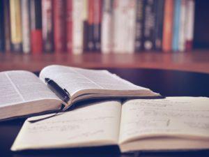 英語勉強のテキスト