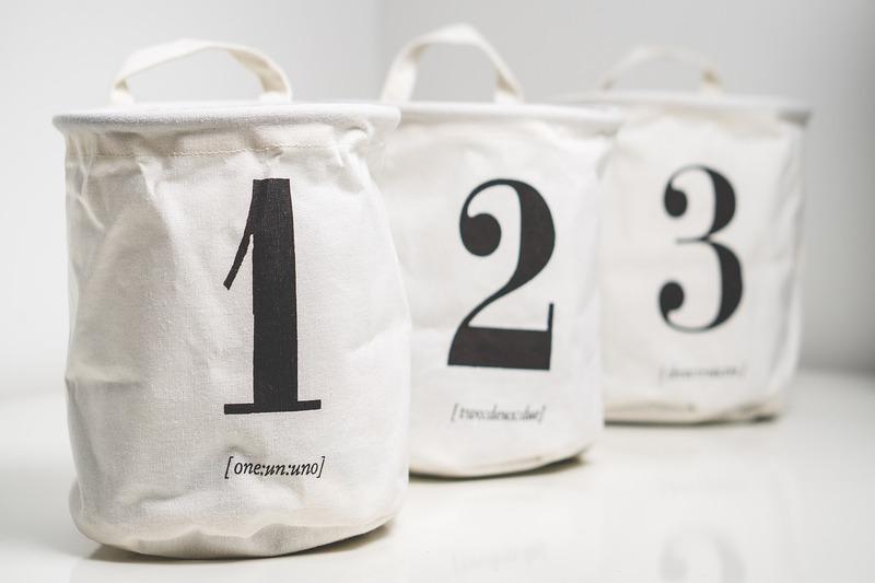 数字1、2、3