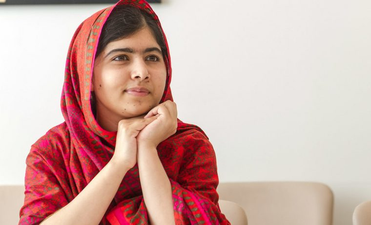 Ms.Malala