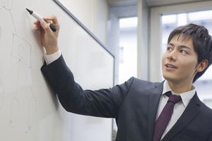 日本人英語講師